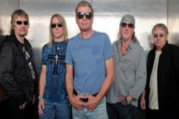 """Deep Purple"" ალბომის ჩასაწერად ემზადება"