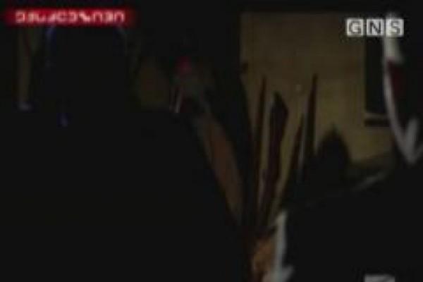 სპეცოპერაცია ენვერი - შსს-ს დიდი ფაბრიკაცია (VIDEO)