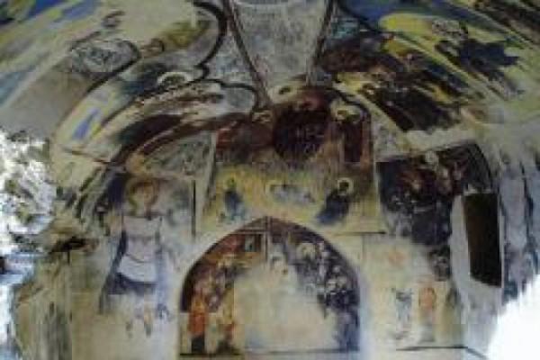 დავით გარეჯის უდაბნოს მონასტერი სერგო ორჯონიკიძემ გააჩუქა, რურუა-კალანდაძემ არასადაოდ გამოაცხადა