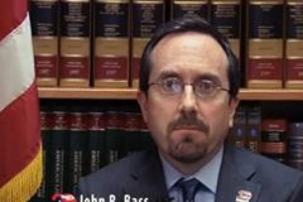 ჯონ ბასის ვიდეომიმართვა (VIDEO)