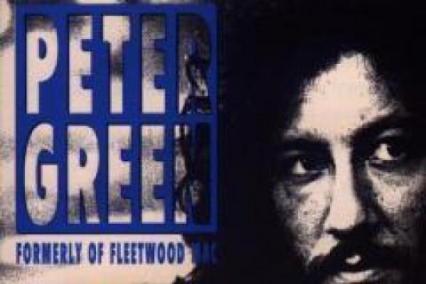 პოპ–პორტრეტები: პიტერ გრინი – Man Of The World