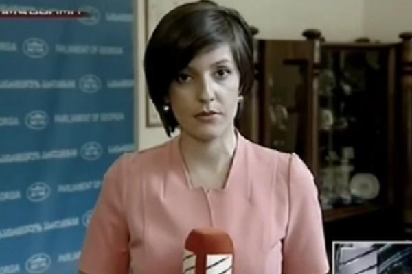 """""""რუსთავი 2""""- ის  ჟურნალისტმა ივანიშვილი  მთავრობაში უკვე მოიყვანა"""