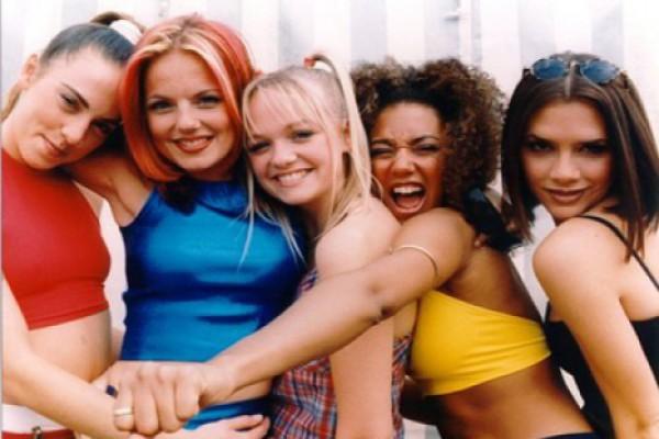"""""""Spice Girls"""" კვლავ გაერთიანდება"""