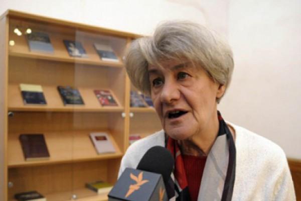 """ელენე თევდორაძე - """"ნაციონალები"""" დემოკრატიისგან შორს არიან"""