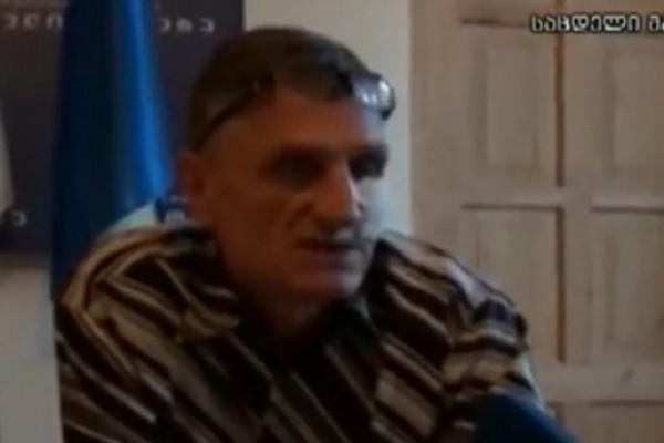 ინციდენტი დუშეთში(VIDEO)
