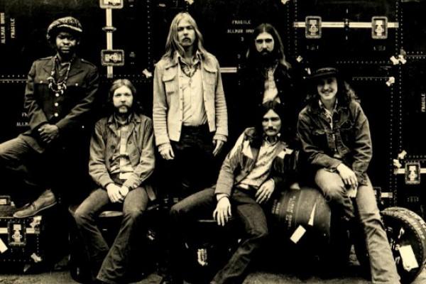 პოპ პორტრეტები: The Allman Brothers Band ერთი დიდი საკონცერტო ალბომის ჭრილში