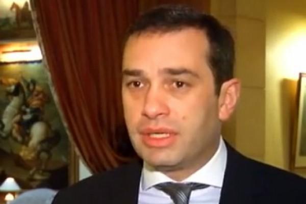 მინისტრი გლობალური უსაფრთხოების 30-ე საერთაშორისო სამუშაო შეხვედრაზე (ვიდეო)