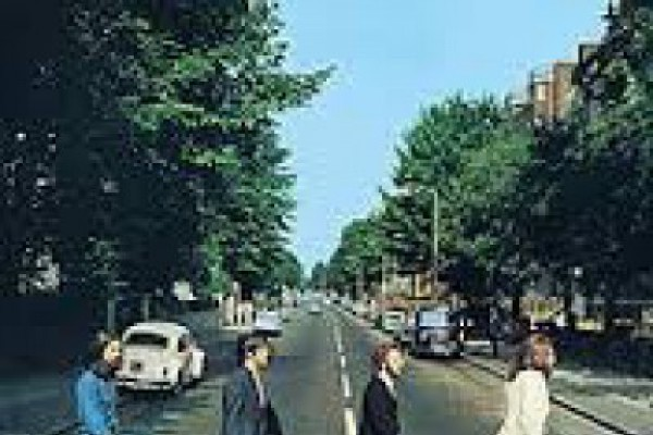 Abbey Road - დიდი ოთხეულის გრანდიოზული ფინალი