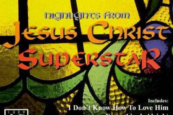 Jesus Christ Superstar - ნაწილი მეორე