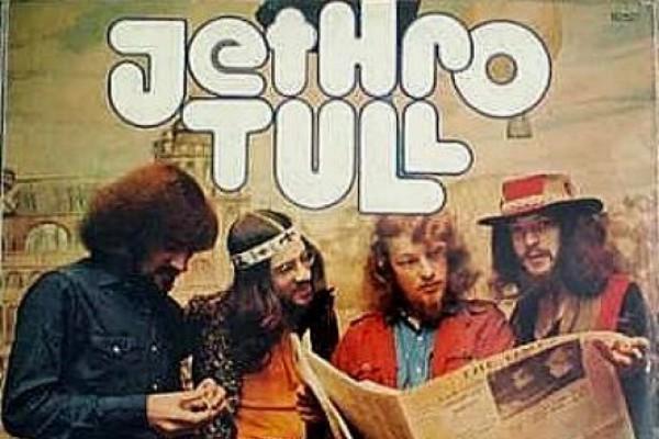Jethro Tull - დიდი Bursting აფეთქება