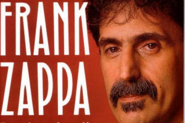 """Frank Zappa – Hot Rats – აუცილებლად მოსასმენი """"ინგლისური"""" ალბომი"""