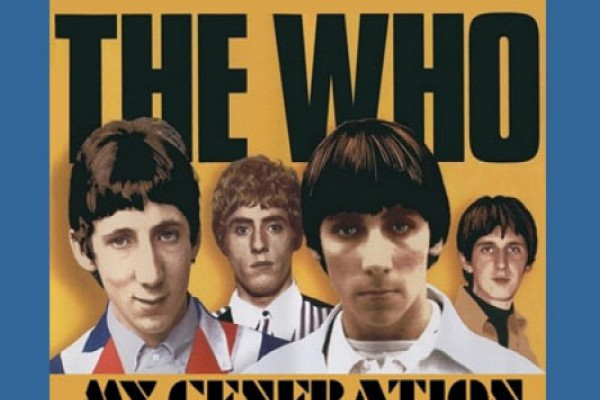 The Who - ვინაა შემდეგი?