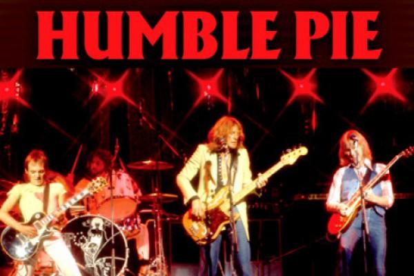 Humble Pie – 70-იანების მოკრძალებული ხილი