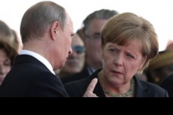 რუსეთი გერმანიას უმიზნებს
