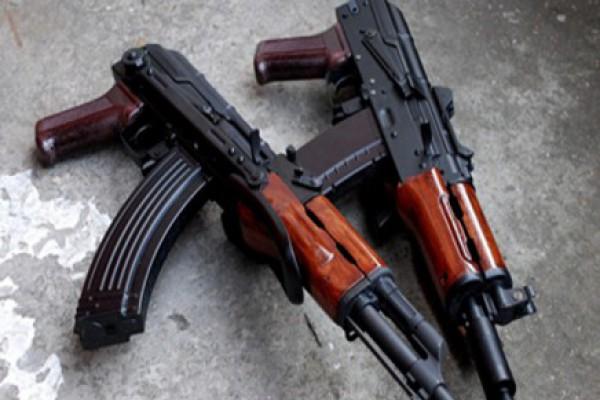 საქართველოს ხელისუფლების იარაღის კონტრაბანდაში მონაწილეობის ახალი დეტალები