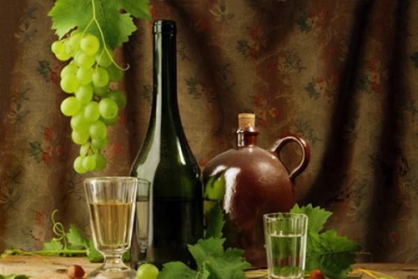 ქართული ღვინო ჩინეთსა და კორეაში