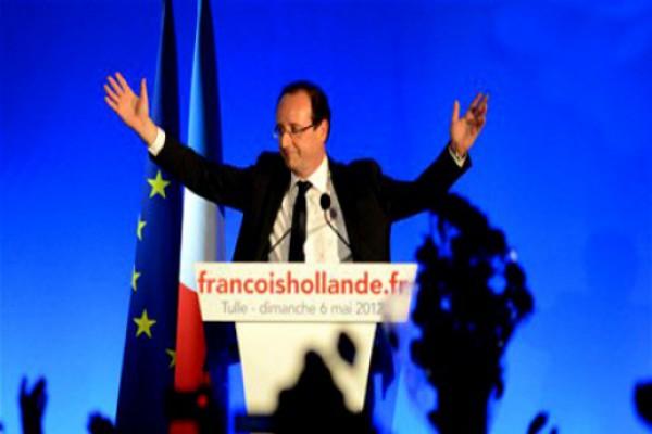 """ჟურნალისტებმა საფრანგეთის პრეზიდენტი მოძრაობის წესების დარღვევაში """"გამოიჭირეს"""""""