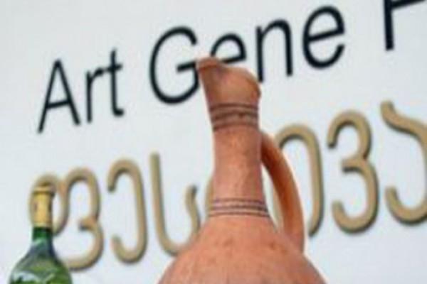 """3 ივლისს ყვარლის ტბაზე """"არტ-გენი 2012"""" გაიხსნება"""