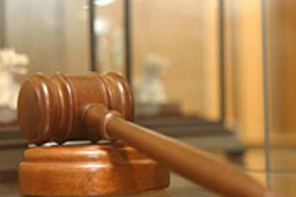 თბილისის საქალაქო სასამართლოს განჩინებას, მოსამართლის ხელმოწერა არ აქვს?