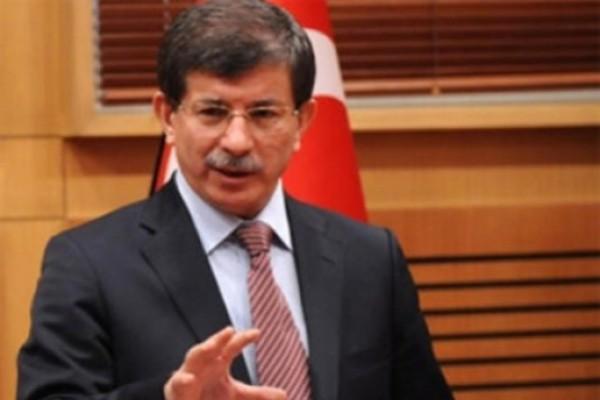 თურქეთი ბაშარ ასადს სიცრუეში ადანაშაულებს