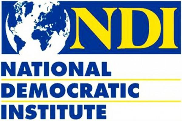 NDI: საპარლამენტო არჩევნების დროს ამომრჩევლის არჩევანზე დიდი გავლენა მოახდინა ციხის სკანდალმა