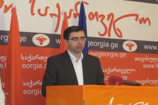 კახა კუკავა: თუ დავინახავთ, რომ ქართულ საზოგადოებას არ ვჭირდებით, პოლიტიკიდან წავალთ