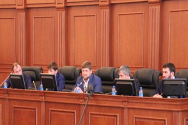 ჩეჩნეთის რესპუბლიკის ბიუჯეტიდან 32 მილიონი რუბლია დატაცებული