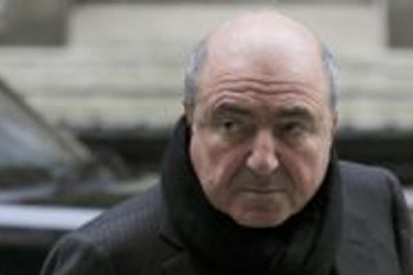ბრიტანეთის პოლიციამ ბორის ბერეზოვსკის გარდაცვალების მიზეზად ჩამოხრჩობა დაასახელა