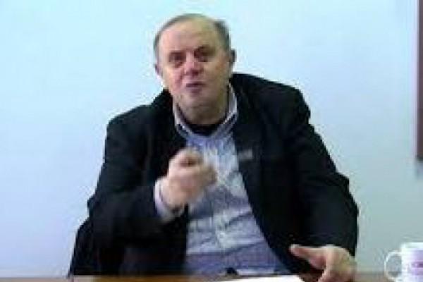 ლევან ბერძენიშვილი:   როდესაც სისტემაში რაღაც ხდება, პირველი დამნაშავე მინისტრია