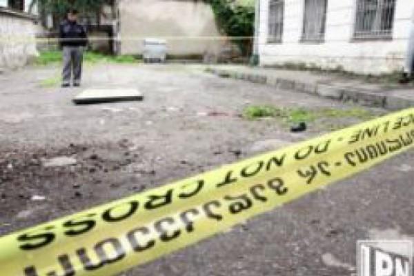 ფალიაშვილის ქუჩაზე უბედურ შემთხვევას 3 წლის ბავშვი ემსხვერპლა