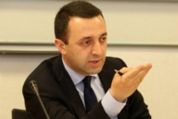 ირაკლი ღარიბაშვილი:   საქმე გვქონდა სისტემურ დანაშაულთან