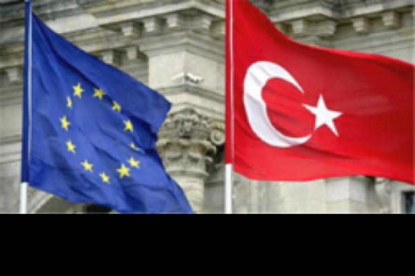 ევროკავშირში თურქეთის გაწევრიანების მოლაპარაკებები გადაიდო