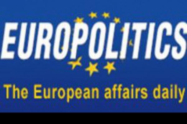 Europolitics - საქართველომ ვიზის ლიბერალიზაციისკენ წაიწია