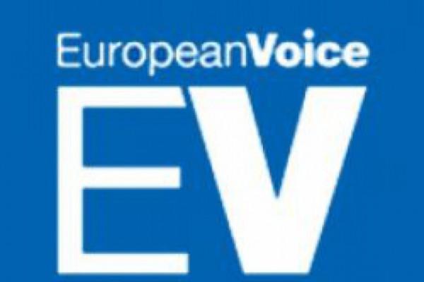 European Voice - შტეფან ფულე მიხეილ სააკაშვილსა და ბიძინა ივანიშვილს შორის ორ ცეცხლს შუაა