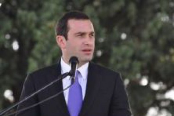 NDI - მინისტრების რეიტინგში ირაკლი ალასანია ლიდერობს