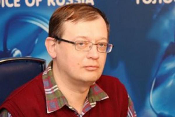 ალექსანდრე ხრამჩიხინი: ხანდაზმული ფილოსოფოსი მარგველაშვილი რუსეთთან ომისათვის მზადებას არ დაიწყებს
