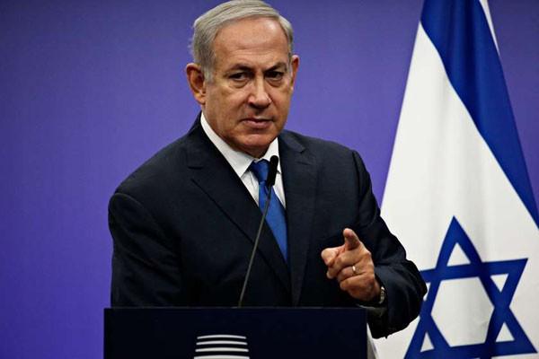 ნეთანიაჰუ: ერდოღანი ანტისემიტი დიქტატორია