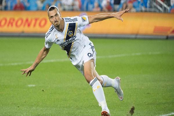 ზლატან იბრაჰიმოვიჩის ახალი კონტრაქტი. ყველაზე მაღალანაზღაურებადი MLS-ში