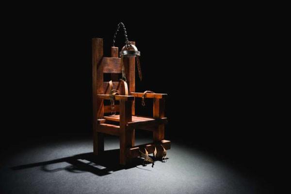 იაპონიაში ორი მსჯავრდებული სიკვდილით დასაჯეს
