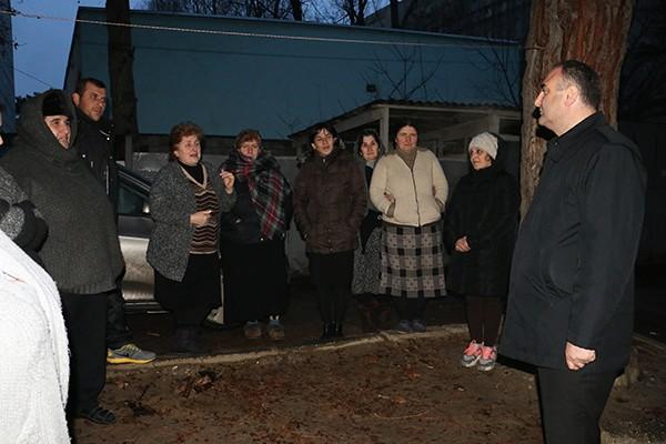 სამინისტრომ დევნილი ოჯახებისთვის კერძო მესაკუთრისგან  34 ბინა გამოისყიდა