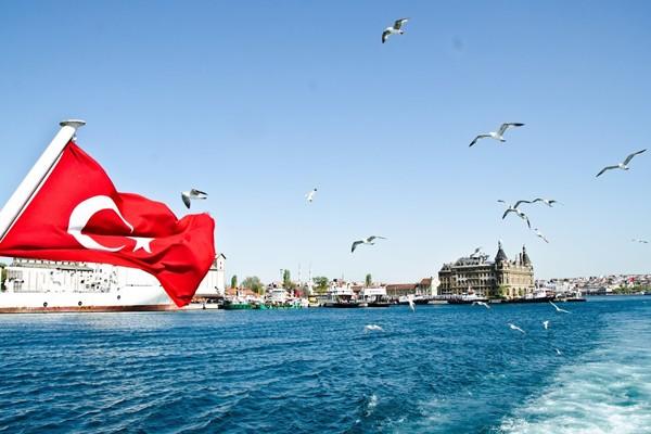 1-ლი იანვრიდან თურქეთში ჩასული ყველა ტურისტი უსაფრთხოების გადასახადს გადაიხდის