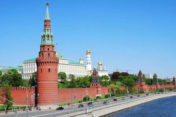 რუსეთი გერმანიისა და საფრანგეთის მოთხოვნას უკრაინელი მეზღვაურების გათავისუფლებაზე მიუღებელს უწოდებს