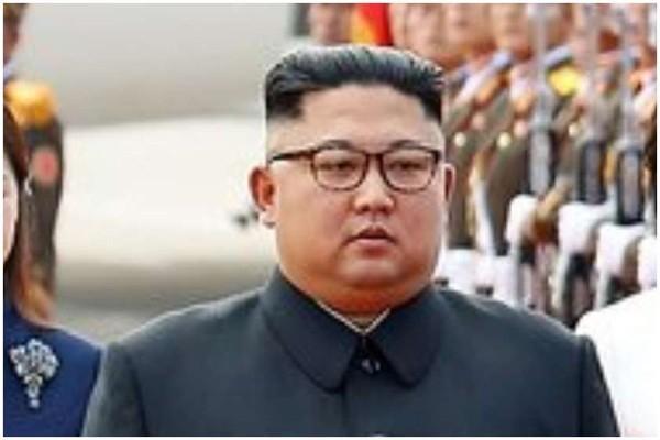 კიმ ჩენ ინი სამხრეთ კორეას მოლაპარაკების გაგრძელებას 2019 წელსაც სთავაზობს