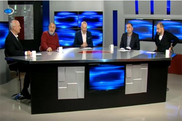ცილისმწამებლები ცილისწამების აკრძალვას აპროტესტებენ (ვიდეო)