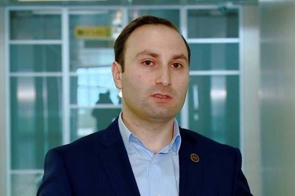Image result for ანრი ოხანაშვილი