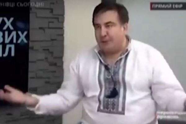 """""""საქართველოში კულტურა მე შევიტანე, ჩემამდე ქართველები ბომჟები იყვნენ"""" (ვიდეო)"""