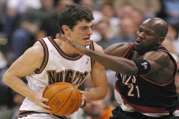 2002 წლის NBA-ს დრაფტი, ცქიტიშვილი მე-5 ნომრად... რა მოხდა და რატომ?