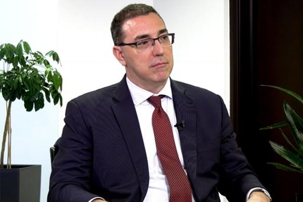 საერთაშორისო სავალუტო ფონდის მუდმივმა წარმომადგენელმა საქართველოში ფრანსუა პეშომ საპენსიო რეფორმა შეაფასა