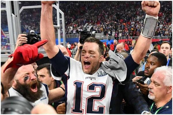 "Super Bowl-ის გამარჯვებული ""ნიუ-ინგლენდ პეტრიოტსი"" გახდა"