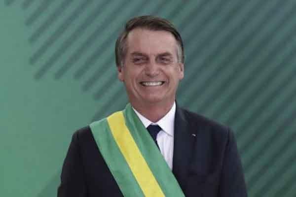 ბრაზილიის ახალარჩეული პრეზიდენტი საავადმყოფოში მოხვდა